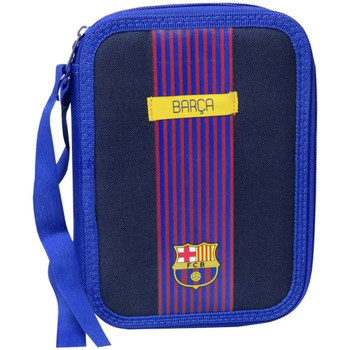Väskor Barn Toalettväskor Fc Barcelona EP-691-BC Azul marino