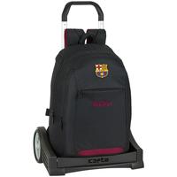 Väskor Barn Skolväskor på hjul Fc Barcelona 612027860 Negro