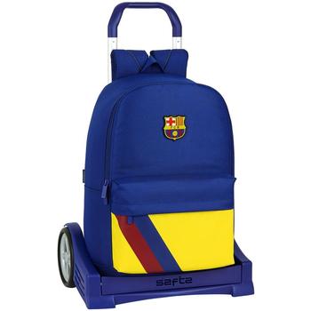 Väskor Barn Skolväskor på hjul Fc Barcelona 612025860 Azul