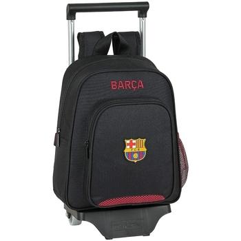 Väskor Barn Skolväskor på hjul Fc Barcelona 612027020 Negro
