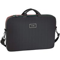 Väskor Datorväskor Moos 2524125 Negro