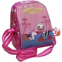 Väskor Flickor Kylväskor Peppa Pig LB-91-PG Rosa