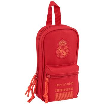 Väskor Barn Toalettväskor Real Madrid 411957747 Rojo