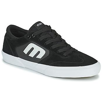 Skor Herr Sneakers Etnies WINDROW VULC Svart