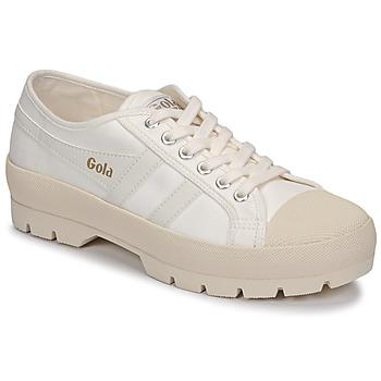 Skor Dam Sneakers Gola COASTER PEAK Benvit