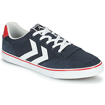 Skor Herr Sneakers Hummel STADIL LOW OGC 3.0 Blå
