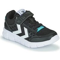 Skor Barn Sneakers Hummel CROSSLITE JR Svart