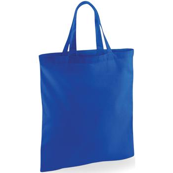 Väskor Shoppingväskor Westford Mill W101S Ljusa kungliga