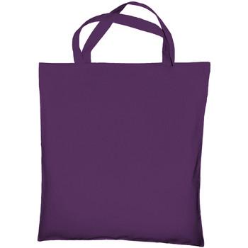 Väskor Shoppingväskor Bags By Jassz 3842SH Syren