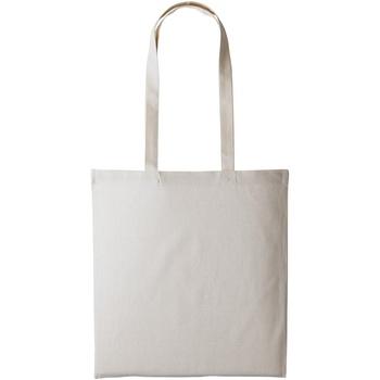 Väskor Shoppingväskor Nutshell RL100 Naturligt