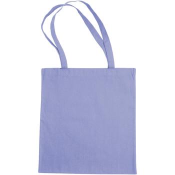 Väskor Shoppingväskor Bags By Jassz 3842LH Himmelblått