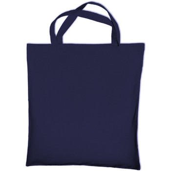 Väskor Shoppingväskor Bags By Jassz 3842SH Mörkblå