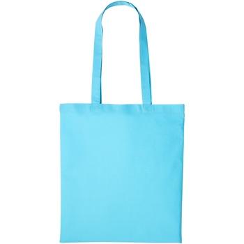 Väskor Shoppingväskor Nutshell RL100 Turkos