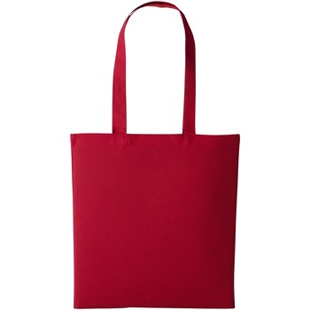 Väskor Shoppingväskor Nutshell RL100 Röd