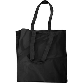 Väskor Shoppingväskor Quadra QD23 Svart