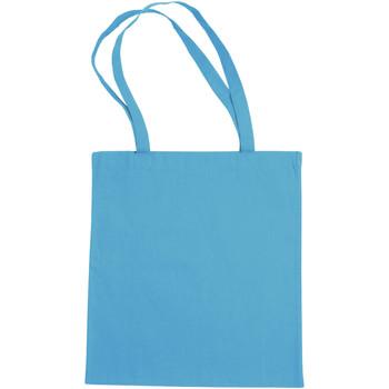 Väskor Shoppingväskor Bags By Jassz 3842LH Turkos