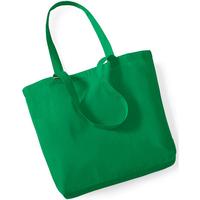 Väskor Shoppingväskor Westford Mill W180 Kelly Green