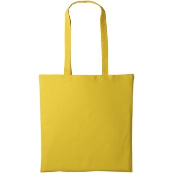 Väskor Shoppingväskor Nutshell  Solros