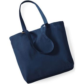 Väskor Shoppingväskor Westford Mill W180 Marinblått