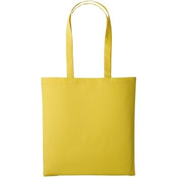 Väskor Shoppingväskor Nutshell RL100 Citron