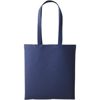Väskor Shoppingväskor Nutshell  Marinblått