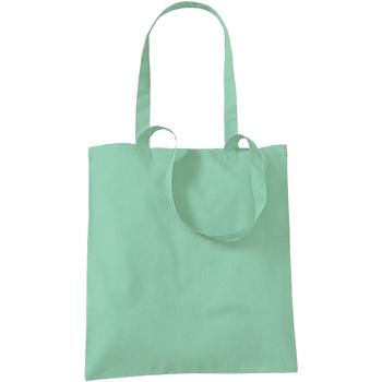 Väskor Shoppingväskor Westford Mill W101 Mynta