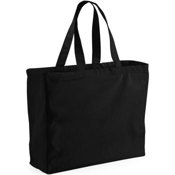 Väskor Shoppingväskor Westford Mill W108 Svart