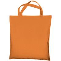 Väskor Shoppingväskor Bags By Jassz 3842SH Mandarin