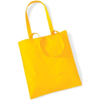 Väskor Shoppingväskor Westford Mill W101 Solros