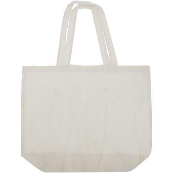 Väskor Shoppingväskor Westford Mill W125 Vit
