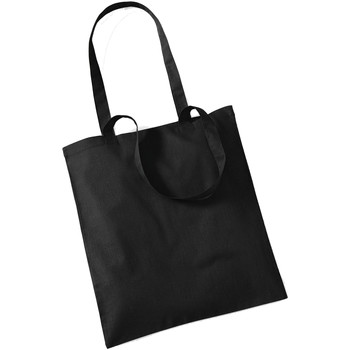 Väskor Shoppingväskor Westford Mill W101 Svart