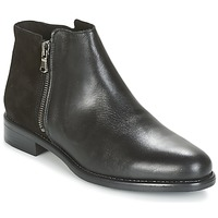 Skor Dam Boots Betty London FIANI Svart