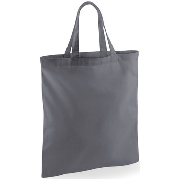 Väskor Shoppingväskor Westford Mill W101S Grafitgrå