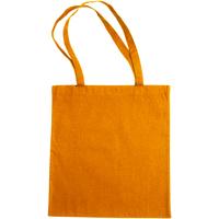Väskor Shoppingväskor Bags By Jassz 3842LH Mandarin
