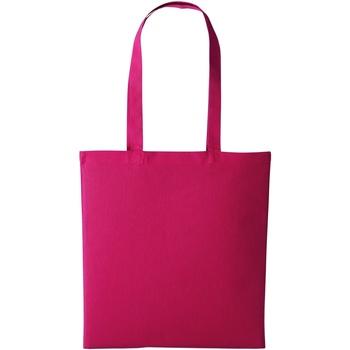 Väskor Shoppingväskor Nutshell  Varmrosa