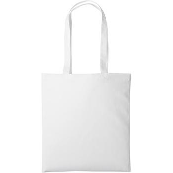 Väskor Shoppingväskor Nutshell RL100 Vit