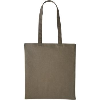 Väskor Shoppingväskor Nutshell RL100 Olive