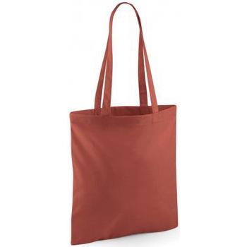 Väskor Shoppingväskor Westford Mill W101 Orange rost