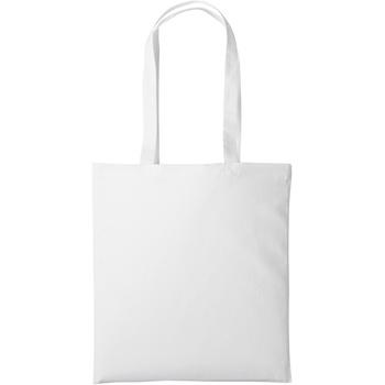 Väskor Shoppingväskor Nutshell  Vit