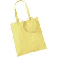 Väskor Shoppingväskor Westford Mill W101 Gul