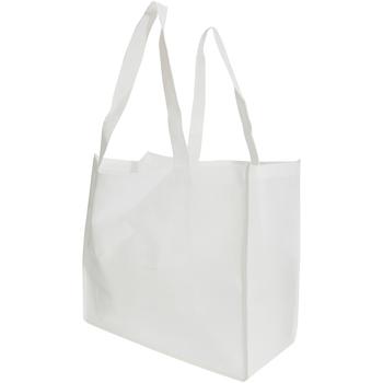 Väskor Shoppingväskor Shugon SH4120 Vit