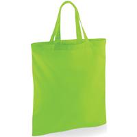 Väskor Shoppingväskor Westford Mill  Lime Green