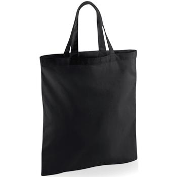 Väskor Shoppingväskor Westford Mill W101S Svart