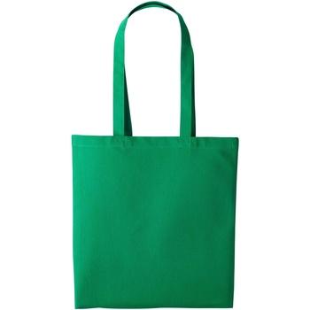 Väskor Shoppingväskor Nutshell RL100 Kelly Green