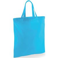 Väskor Shoppingväskor Westford Mill W101S Surfblått