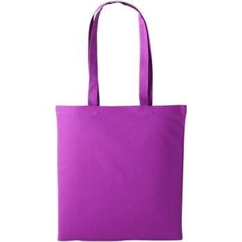 Väskor Shoppingväskor Nutshell RL100 Magenta