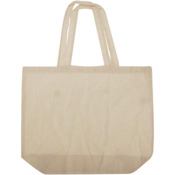 Väskor Shoppingväskor Westford Mill W125 Naturligt