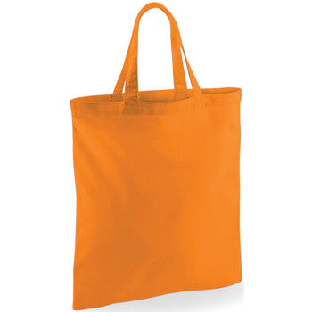 Väskor Shoppingväskor Westford Mill W101S Orange