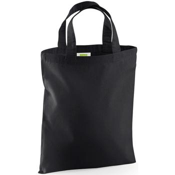 Väskor Shoppingväskor Westford Mill W104 Svart