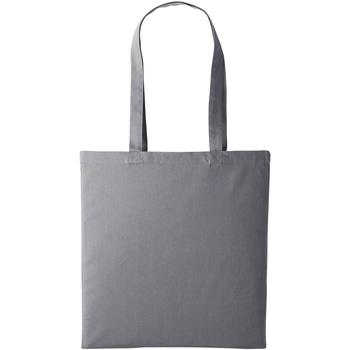Väskor Shoppingväskor Nutshell  Skiffergrått